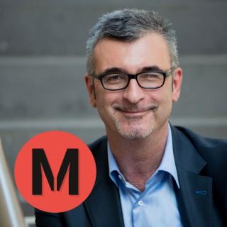 Dieter Menyhart zur Neukundengewinnung