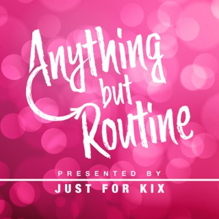 Anything But Routine