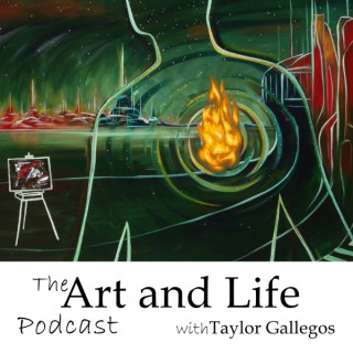 Art and Life With Taylor Gallegos