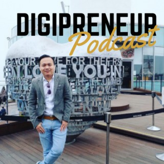 Digipreneur Podcast