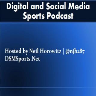 Digital and Social Media Sports Podcast