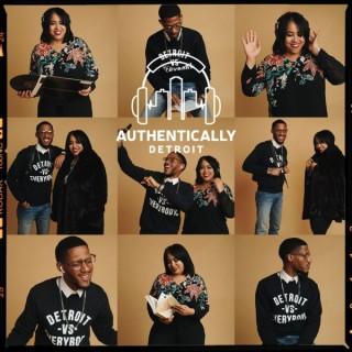 Authentically Detroit
