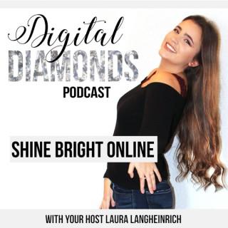 Digital Diamonds: Social Media | YouTube | Personal Branding