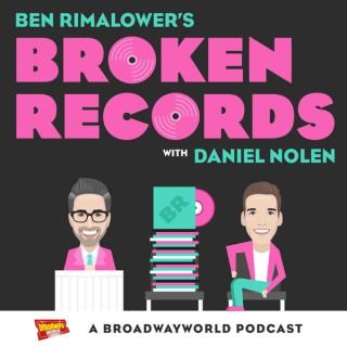 Ben Rimalower's Broken Records