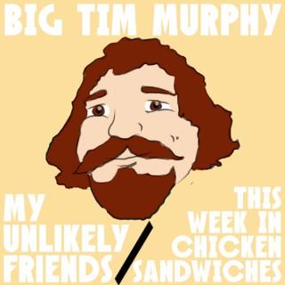 Big Tim Murphy