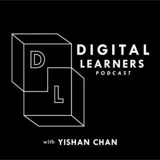 Digital Learners Podcast