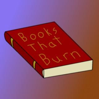 Books That Burn