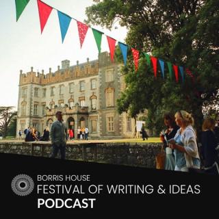 Borris House Festival of Writing & Ideas Podcast
