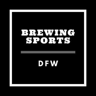 Brewing Sports DFW