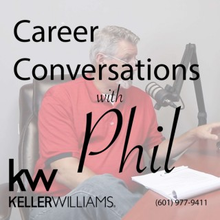 Career Conversations with Phil
