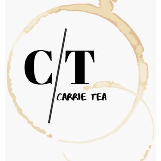 Carrie Tea's Podcast