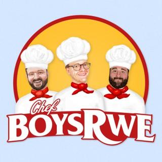 Chef Boys-R-We