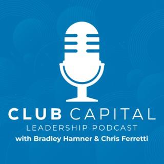 Club Capital Leadership Podcast