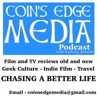 Coins Edge Media Podcast