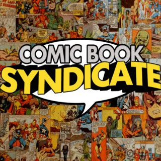 Comic Book Syndicate