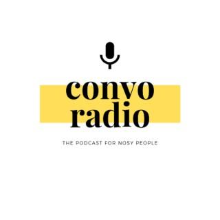Convo Radio
