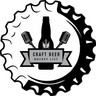 Craft Beer Bucket List