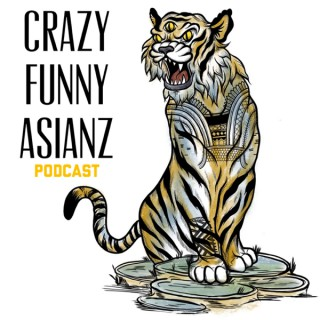 Crazy Funny Asianz: Hosted by Miscellaneous Brown