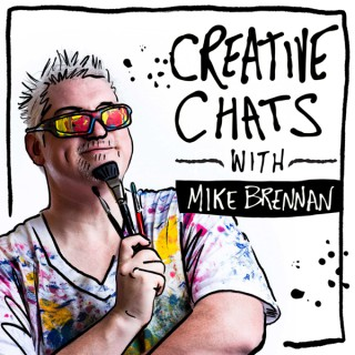 Creative Chats podcast