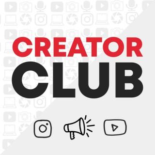 Creator Club | Social Media Marketing & Content Creation