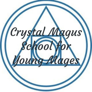 Crystal Magus School for Young Mages