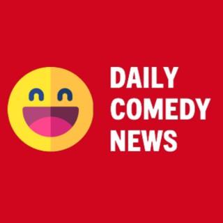 Daily Comedy News