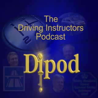 Dipod - The Driving Instructors Podcast