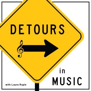 Detours in Music