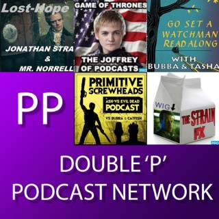 Double P Podcasts