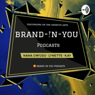 Brand-In-You Podcasts