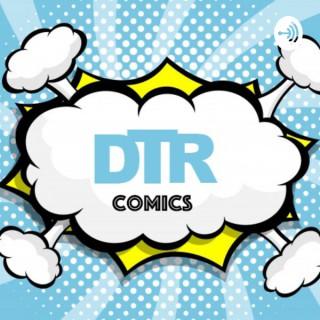 DTR Comics