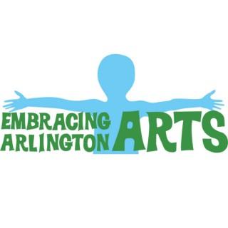 Embracing Arlington Arts Talks