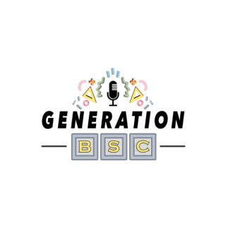 Generation BSC: A Baby-Sitters Club Podcast