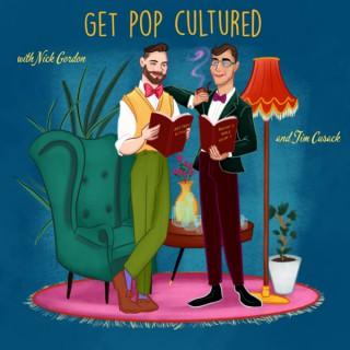 Get Pop Cultured Podcast