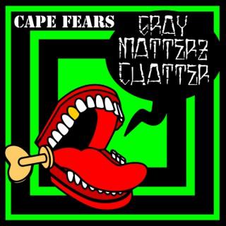 GrayMatterzChatter podcast