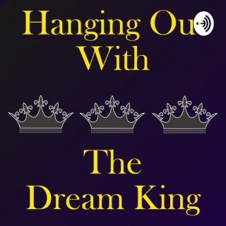 Hanging Out With the Dream King: A Neil Gaiman Podcast