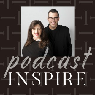 Inspire Wedding and Lifestyle Show Podcast