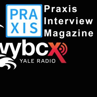 Interviews by Brainard Carey