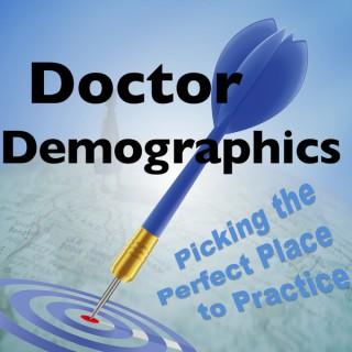 DoctorDemographics Podcast