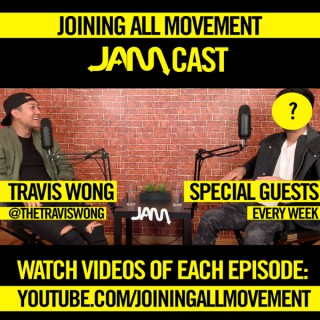JAMCast | Joining All Movement Podcast