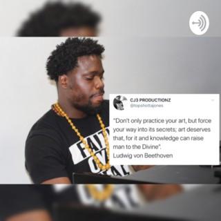 JUST LISTEN:Cliff Jones Podcast
