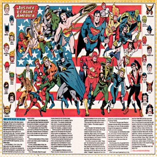 Justice's First Dawn: A Classic Justice League of America Podcast