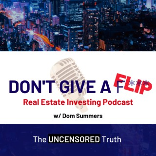 Don't Give A FLIP podcast