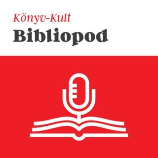 Könyv-Kult Bibliopod
