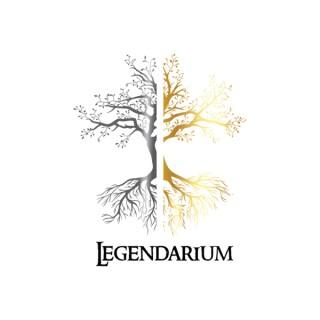Legendarium Türkiye