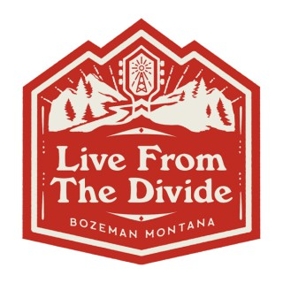 Live From The Divide Public Radio Program