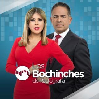 LOS BOCHINCHES