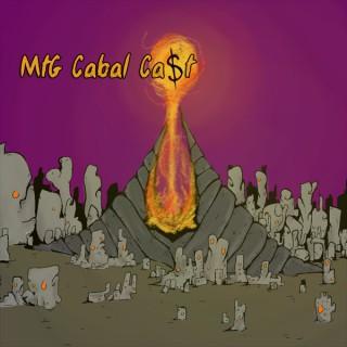 MtG Cabal Cast