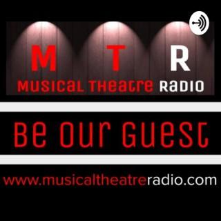 Musical Theatre Radio presents