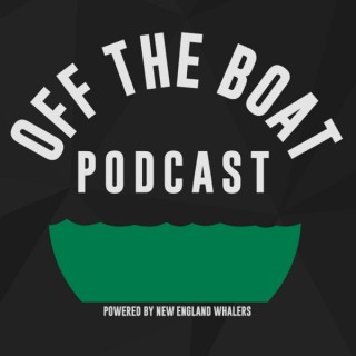 Off The Boat Podcast